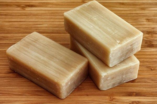 хозяйственное мыло для мультиварки