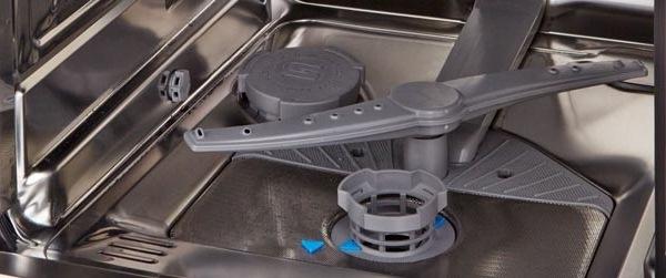 лопасти посудомоечной машины