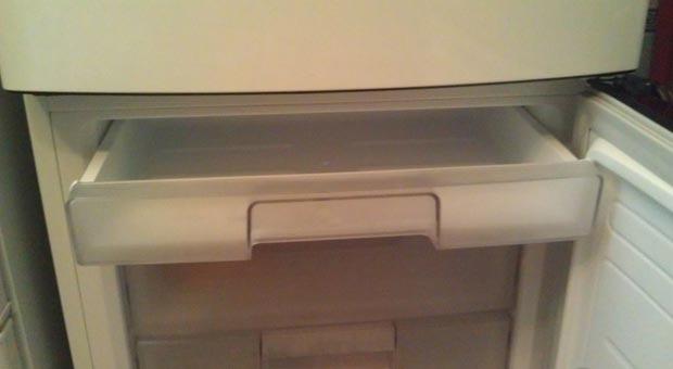 разморозка холодильника lg