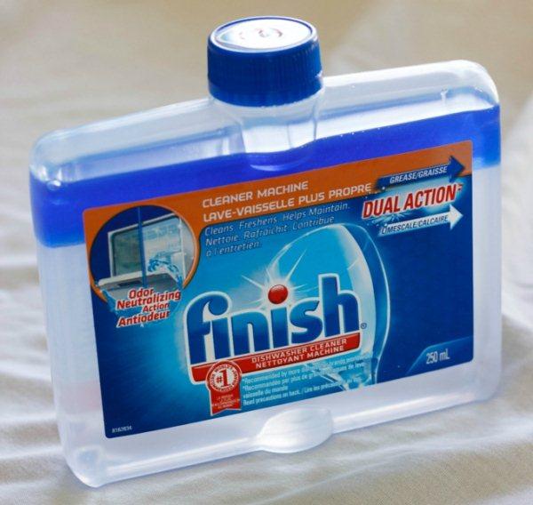 Finish Machine Cleaner для посудомойки