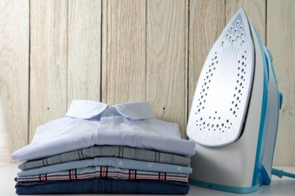 чистка утюга внутри в домашних условиях