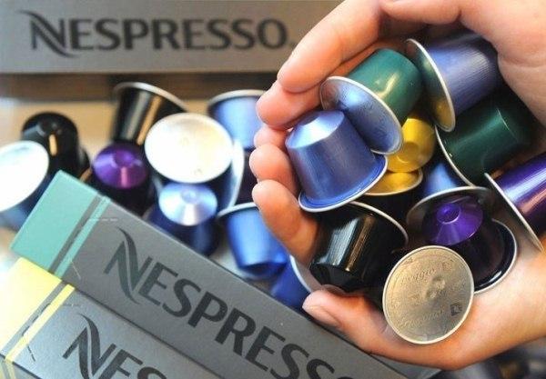 как пользоваться кофемашиной неспрессо