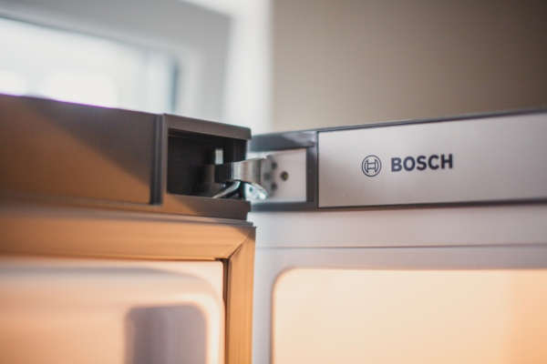 разморозка холодильника Бош