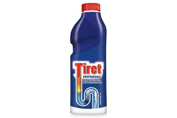 средство для чистки труб для вытяжки