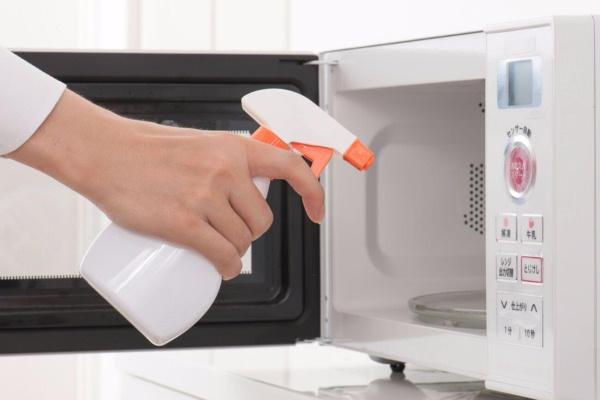 устранение неприятных запахов уксусом