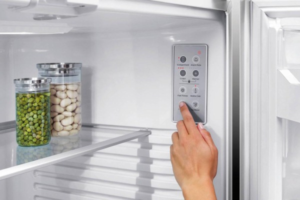 разморозка морозилки без выключения