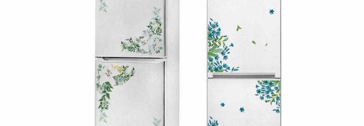 16 способов, как убрать наклейки с холодильника в домашних условиях