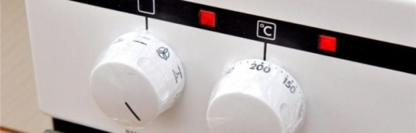 8 рецептов, как почистить ручки у газовой плиты