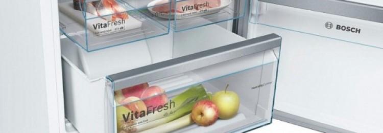 Пошаговые инструкции, как разморозить холодильник Bosch (Бош)