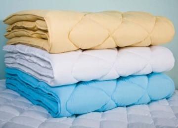 Как правильно постирать ватное одеяло в домашних условиях