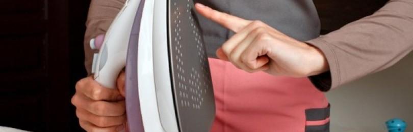 8 эффективных способов, как почистить тефлоновый утюг в домашних условиях