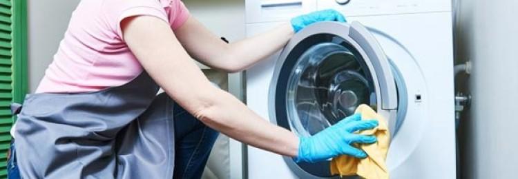 Подробная инструкция, как почистить стиральную машину уксусом в домашних условиях