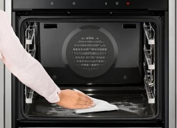 Рейтинг самых лучших средств для чистки духовки от жира и нагара