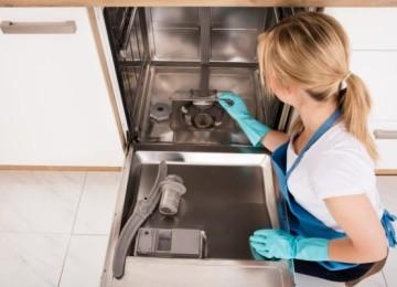 Пошаговая инструкция, как почистить посудомоечную машину лимонной кислотой своими руками