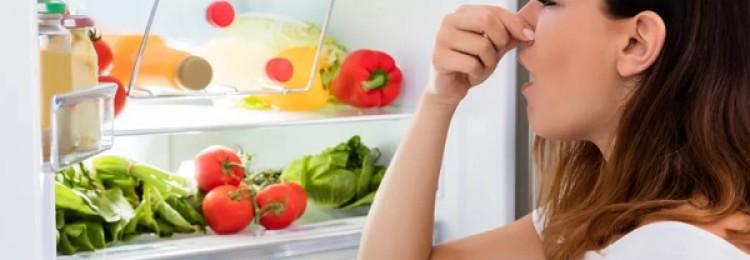 6 простых и доступных способов, чем помыть холодильник, чтобы не пах