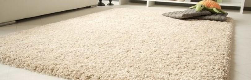 13 проверенных способов, как почистить ковер с длинным ворсом в домашних условиях быстро и эффективно