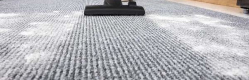 6 народных рецептов для сухой чистки ковра в домашних условиях
