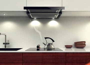 Подробная инструкция, как отмыть вытяжку от жира в домашних условиях