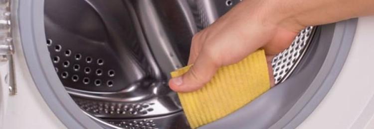 6 эффективных способов, как почистить стиральную машину