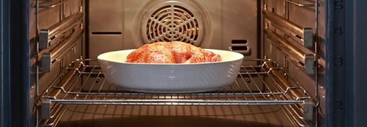 11 надежных способов, как быстро помыть духовку внутри от жира