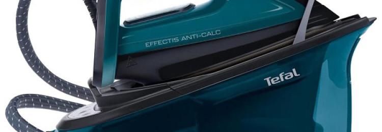 13 надежных способов, как почистить парогенератор Тефаль (Tefal) от накипи в домашних условиях