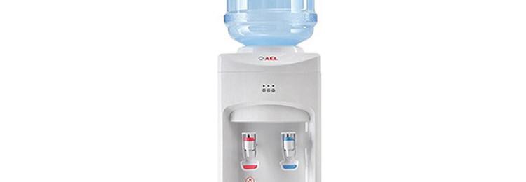Пошаговая инструкция, как почистить кулер для воды самостоятельно в домашних условиях