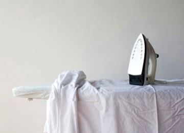4 простых способа, как гладить простынь на резинке