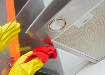 23 способа, как почистить вытяжку на кухне быстро и эффективно