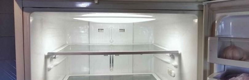 Подробно отвечаем на вопрос, сколько размораживать холодильник Ноу Фрост (No Frost)