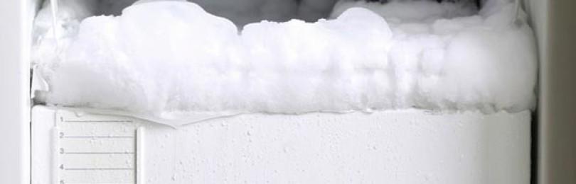 Пошаговая инструкция, как быстро разморозить холодильник