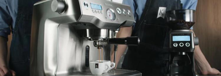 Как чистить кофемашину лимонной кислотой — простые рецепты