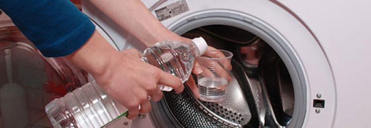 4 простых рецепта, как очистить от накипи стиральную машину автомат