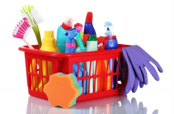 средства для чистки вытяжки